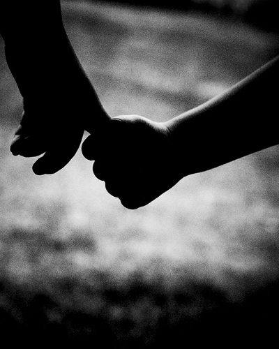 Don't let go - Emmy Taylor